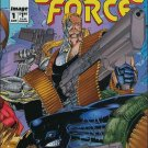 CODENAME STRYKE FORCE #1 VF/NM *IMAGE*