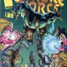 CODENAME STRYKE FORCE #5 VF/NM *IMAGE*