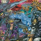 CYBERFORCE VOL 1 #2 VF/NM *IMAGE*
