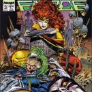 CYBERFORCE VOL 2 #3 VF/NM *IMAGE*
