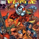 CYBERFORCE VOL 2 #1 VF/NM *IMAGE*