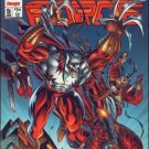 CYBERFORCE VOL 2 #5 VF/NM *IMAGE*