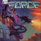 CYBERFORCE VOL 2 #6 VF/NM *IMAGE*