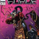 CYBERFORCE VOL 2 #8 VF/NM *IMAGE*