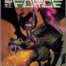 CYBERFORCE VOL 2 #12 VF *IMAGE*