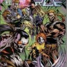 CYBERFORCE VOL 2 #16 VF/NM *IMAGE*