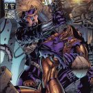CYBERFORCE VOL 2 #17 VF/NM *IMAGE*