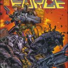 CYBERFORCE VOL 2 #19 VF/NM *IMAGE*