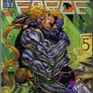 CYBERFORCE VOL 2 #22 VF/NM *IMAGE*
