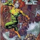 CYBERFORCE VOL 2 #23 VF/NM *IMAGE*