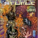 CYBERFORCE VOL 2 #28 VF/NM *IMAGE*