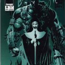 DEATHBLOW #9 VF/NM *IMAGE*