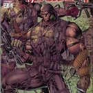 DEATHBLOW #11 VF/NM *IMAGE*