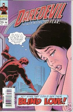DAREDEVIL #94 NM