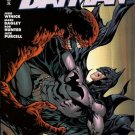 BATMAN #690 NM (2009) **REBORN**