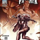 BLACK PANTHER #8 NM (2009)