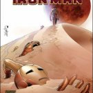 INVINCIBLE IRON MAN #17 NM (2009) *DARK REIGN*