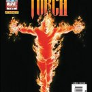THE TORCH #1 NM (2009)