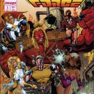 FREAK FORCE #1 VF/NM *IMAGE*