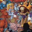FREAK FORCE #4 VF/NM *IMAGE*