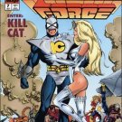 FREAK FORCE #7 VF/NM *IMAGE*