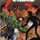 FREAK FORCE #10 VF/NM *IMAGE*