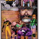 GEN 13 THE MAXX SPECIAL #1  VF- *IMAGE*