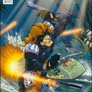 G.I. JOE #3  NM (2008) *IMAGE*