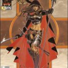 MAGDALENA VOL 2 #1B  VF/NM *IMAGE*