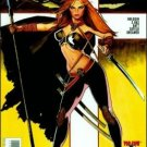 MAGDALENA VOL 2 #1D ACTOR VARIANT-CHARITY BENEFIT COVER  VF/NM *IMAGE*