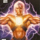 MASTERS OF THE UNIVERSE VOL 2 #1B FOIL COVER  NM *IMAGE*