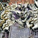 NEW SHADOWHAWK #1 VF/NM *IMAGE*