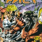 PACT #2 VF/NM *IMAGE* YOUNGBLOOD