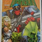 SAVAGE DRAGON VOL 2 #4 VF/NM (1993)