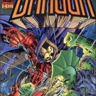 SAVAGE DRAGON VOL 2 #7 VF/NM (1993)