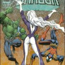 SAVAGE DRAGON VOL 2 #13B VF/NM (1993)
