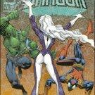 SAVAGE DRAGON VOL 2 #13B VF/NM (1993)