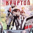 SUPERMAN: WORLD OF NEW KRYPTON #7 NM (2009)