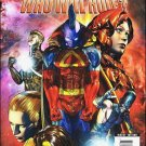 WAR OF KINGS: WHO WILL RULE? #1 NM (2009)
