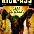 KICK-ASS #7  NM (2009)