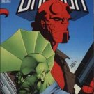 SAVAGE DRAGON VOL 2 #35 VF/NM (1993) HELLBOY