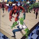 SAVAGE DRAGON VOL 2 #66 VF/NM (1993)