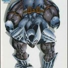SHADOWHAWK VOL 1 #0 VF/NM *IMAGE*