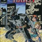 SHADOWHAWK VOL 1 #2 VF/NM *IMAGE* SPAWN