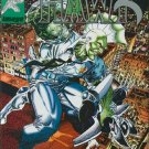 SHADOWHAWK VOL 1 #4 VF/NM *IMAGE* SAVAGE DRAGON