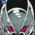 SHADOWHAWK II #3 VF/NM *IMAGE* Detachable Poster Cover