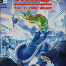 STAR WARS THE CLONE WARS #9 NM (2009)