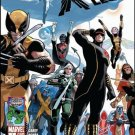 X-MEN LEGACY ANNUAL #1 NM (2009)