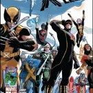 X-MEN LEGACY ANNUAL #1 NM (2009)