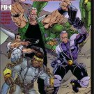 TEAM ONE STORMWATCH #2 VF/NM *IMAGE*